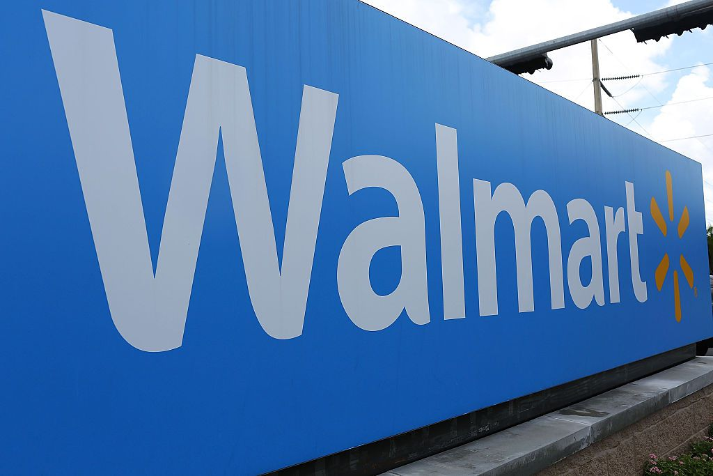 Walmart & Google Partner Up To Compete Against Amazon