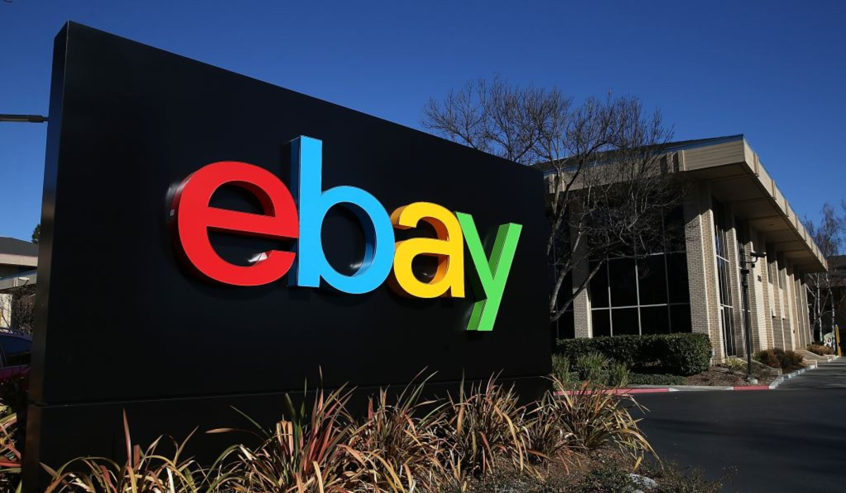 eBay's Latest Update With Product Identifiers