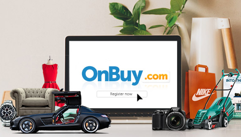 OnBuy to take on Amazon as it gears up for a major TV campaign