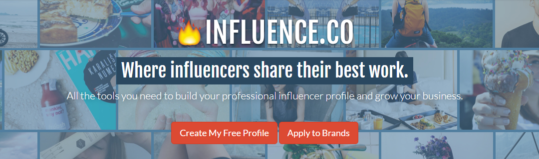 Influence dot Co
