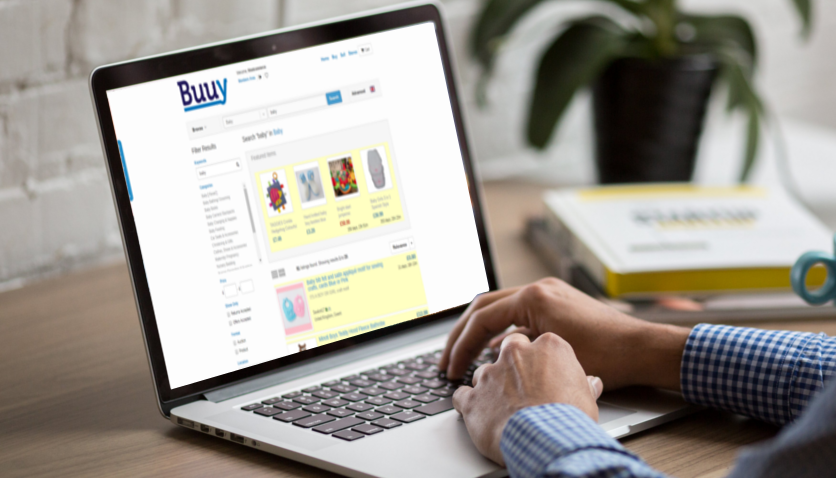 buuy.co.uk marketplace