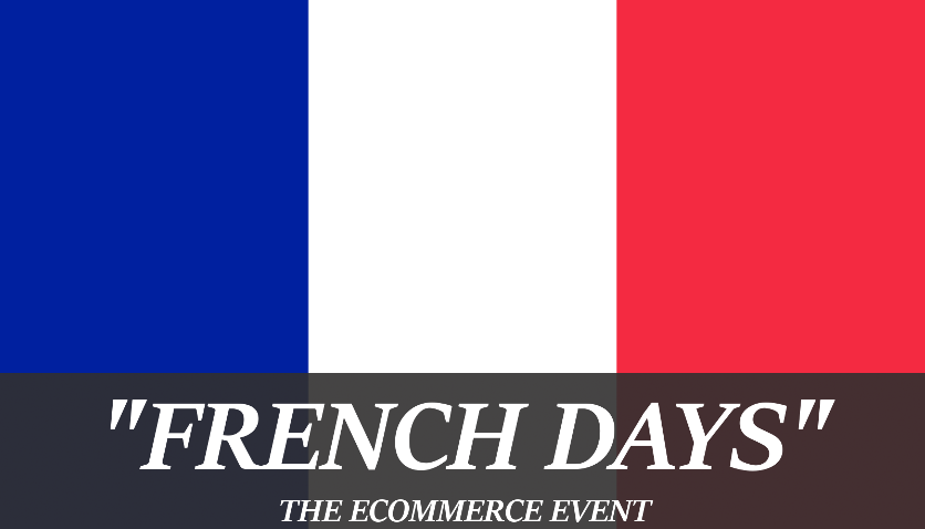 french days ecommerce