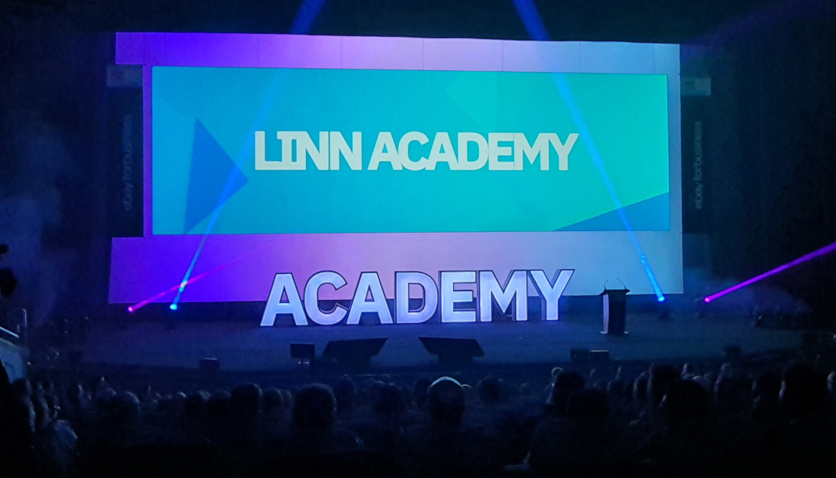 Linn Academy 2020 – Super Early Bird Tickets