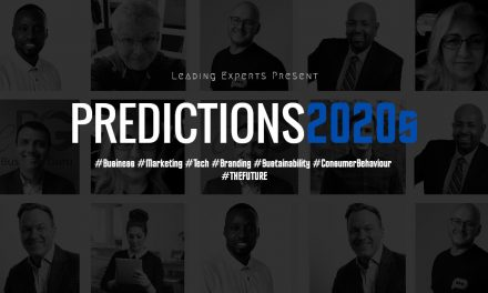 Predictions For The 2020's
