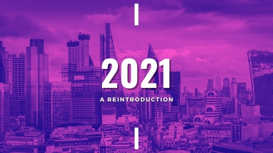 2021 Reintroduction